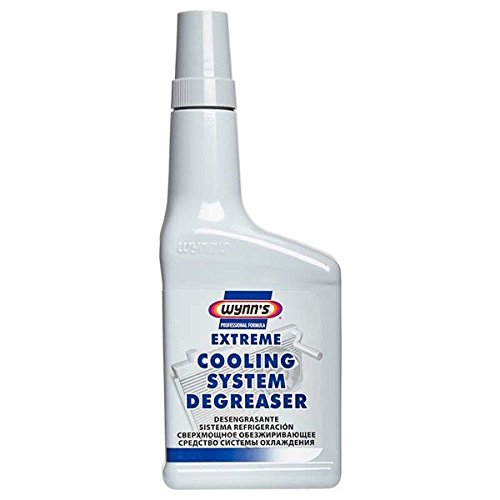Wynn 's Extreme Cooling System Degreaser 325ml