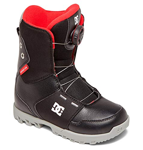DC Shoes Youth Scout - BOA® Snowboard Boots for Kids - Kinder