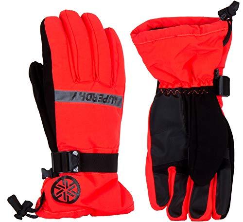 Superdry Ultimate Snow Rescue Handschuhe Herren