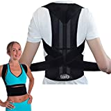 Breathable Back Support and Lumbar Lower Back Brace provides Back Pain Relief - Keep Your Spine Safe...
