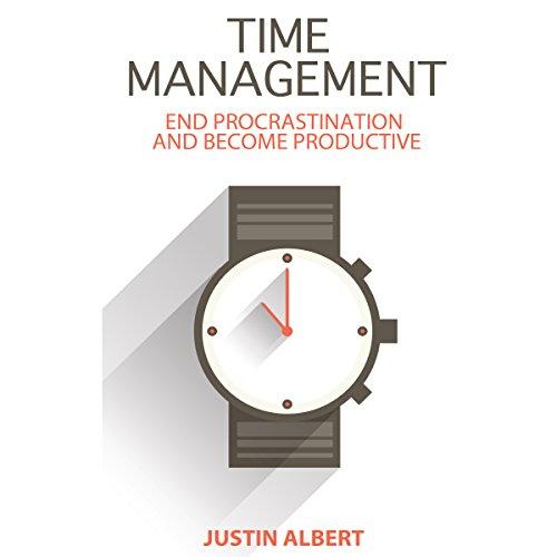 Time Management Titelbild