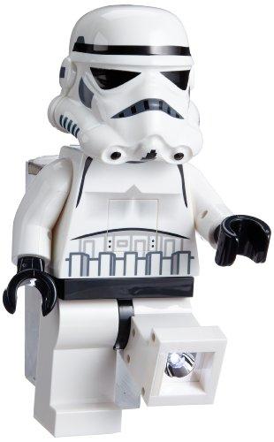 Underground Toys- Lego Star Wars Stormtrooper Lampe de Poche, 4041268203884, 27 cm