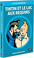 Tintin - Tintin et le lac aux requins