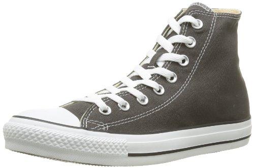 Converse, Sportschuhe für Erwachsene, AS Hi 1J793, unisex, Schwarz - grau - Größe: 41.5 EU
