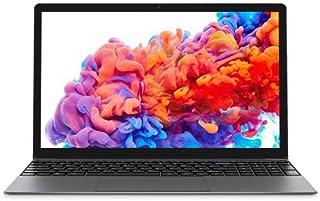 BMAX X15 ノートパソコン 15.6インチ IPS 大画面 薄型ノートPC インテル Celeron N4120プロセッサー 8GB メモリー+128GB SSD Windows10 内蔵 、HDMI、 USB 3.0*2端子/高速無線L...