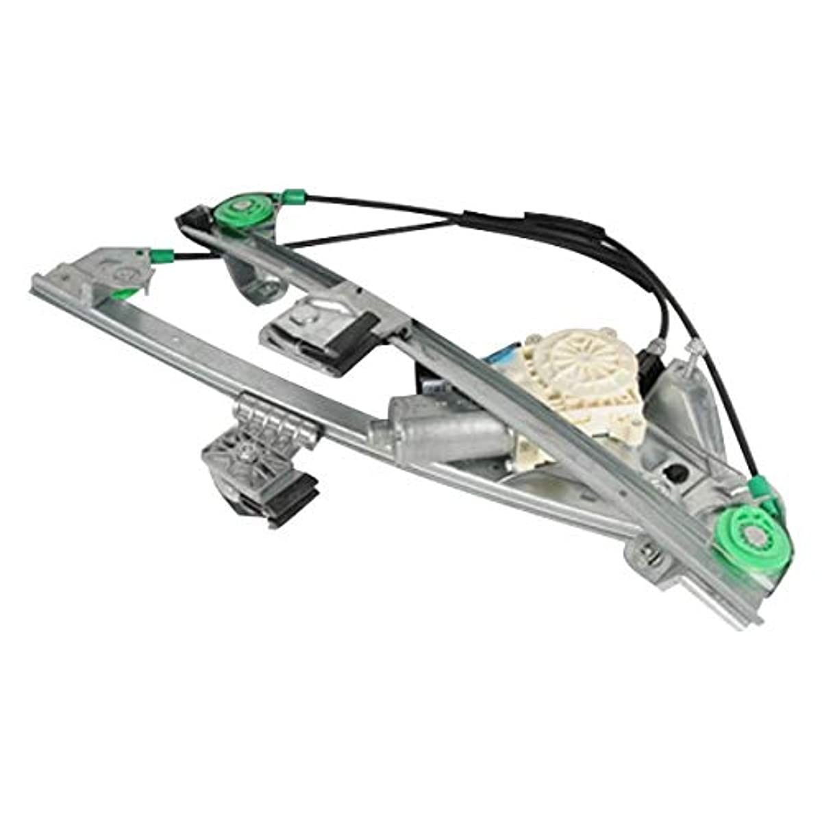 ACDelco 25701607 GM Original Equipment Front Driver Side Power Window Regulator and Motor Assembly