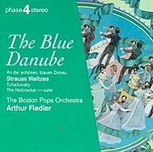 Blue Danube: Strauss Waltzes