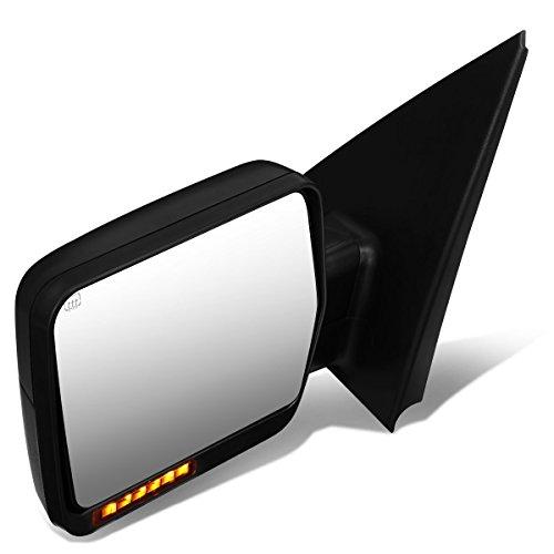 09 f150 fx4 driver side mirror - 7