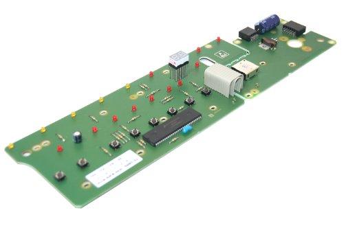 Neff 00297238 - Accesorio para lavadoras Siemens Control Module Pcb