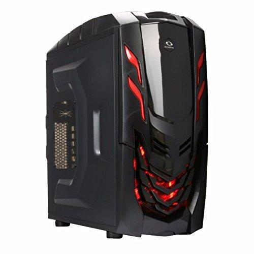 AMD Quad Core Gaming Desktop PC Computer 3.8GHz 16GB 2TB WiFi Custom Built System