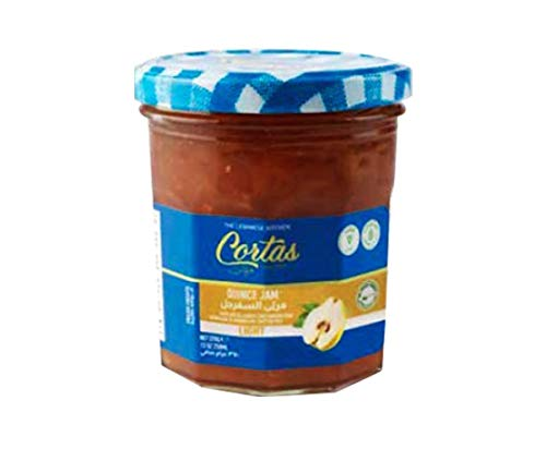 Cortas Quince Jam (370g)