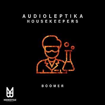 Boomer / Dim Mak
