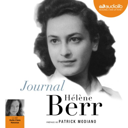 Journal [French Version] audiobook cover art