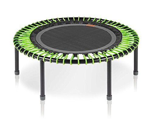 """bellicon Classic 39"""" Fitness Trampoline with Screw-in Legs - Made in Germany -..."""