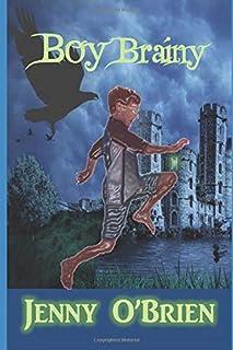 Boy Brainy: King Arthur fantasy