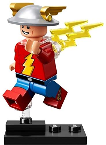 LEGO DC Super Heroes Series Minifigura Flash (71026)