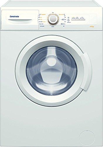 Constructa cwf13b12autonome Belastung Bevor 5,5kg 1300tr/min A + Weiß Waschmaschine–Waschmaschinen (autonome, bevor Belastung, weiß, Knöpfe, drehbar, links, weiß)