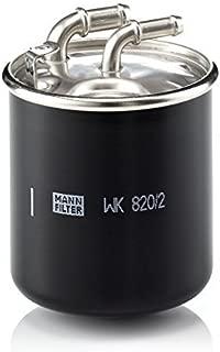 Mann-Filter WK820/2X Inline Fuel Filter by Mann Filter