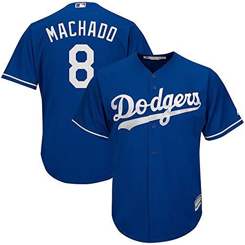 HeiWu Personalisierte Baseball-Trikot mit gestickten Team Uniform Name und Nummer, Baseball-Trikot für einfache Spieler, Männer und Frauen und Jugendliche