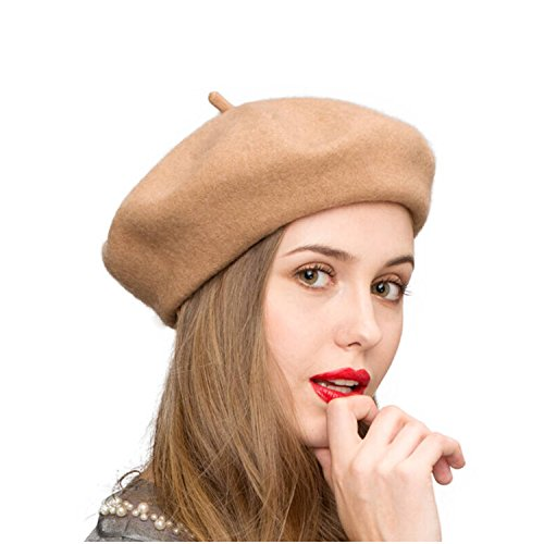 Opiniones de Boinas para Mujer Top 10. 14
