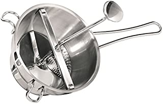 roma tomato strainer electric