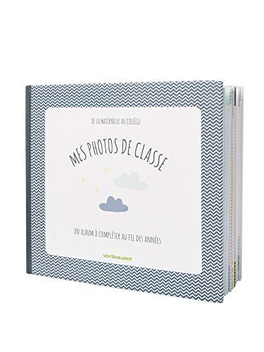 VERTBAUDET Album photos de classe Multicolore TU