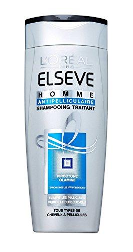 quel est le meilleur shampooing antipelliculaire choix du monde