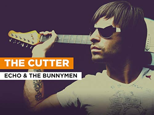 The Cutter im Stil von Echo & The Bunnymen
