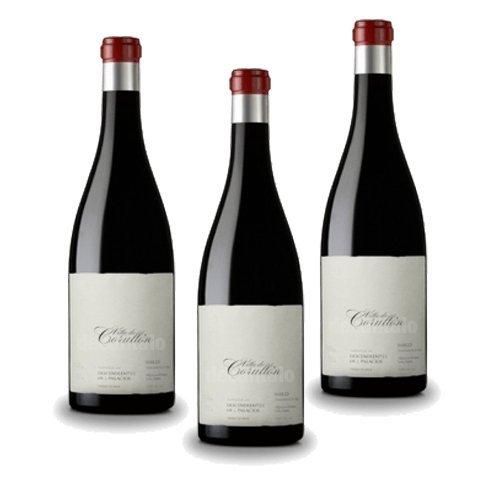 Villa de Corullon - Vino Tinto - 3 Botellas