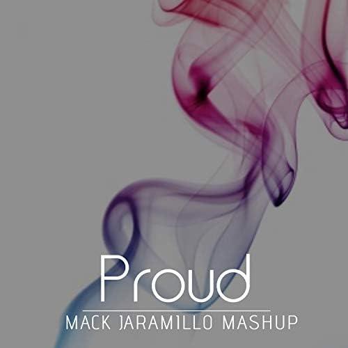 Mack Jaramillo