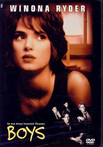 Boys by Winona Ryder
