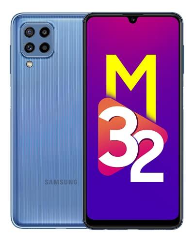 Samsung Galaxy M32 (4GB RAM, 64GB Storage) Phone