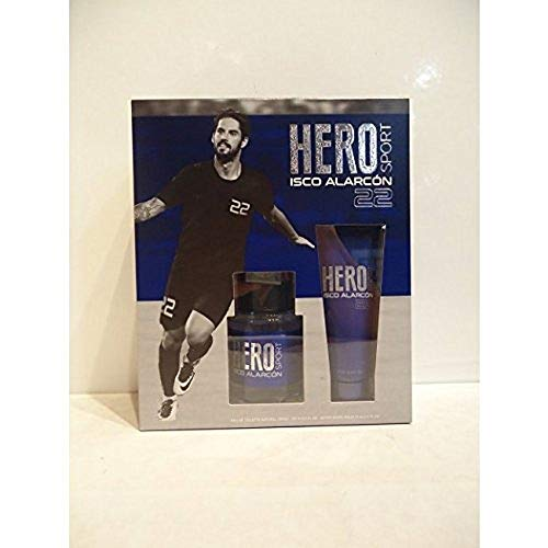 Hero, Set de fragancias para mujeres - 100 ml.