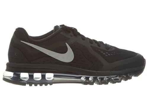 621078 007|Nike Air Max 2014 Black|42 USW 10