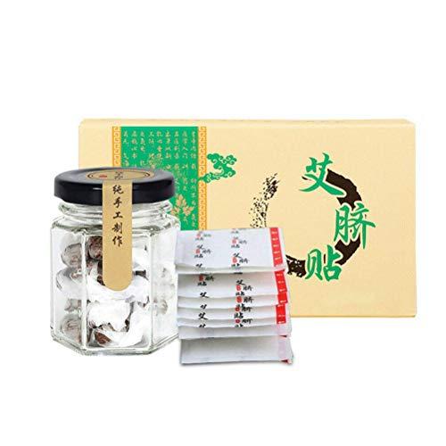Afslankpatch Kruiden Afslanken Set van 30 pillen + 30 stickers, navelpasta Vetverbranding Slanke patch Gewichtsverlies Vetverbranding voor buik