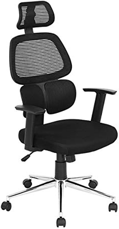 Ergonomic Office Chair Mesh Computer Desk Chair