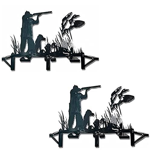 Perchero para botas de cazador de caza 2cps Hunting Hunter Boot Rack...