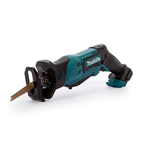 Makita JR105DZ 12V Max Li-Ion CXT Reciprocating Saw - Batteries and Charger Not Included