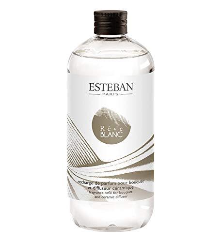 Esteban Paris Nachfüllflasche Raumduft Rêve blanc - XXL 500ml
