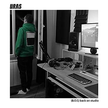 (B.O.S) Back on Studio