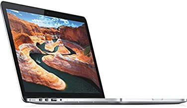 Apple MD212LL/A (Late 2012) 13.3in Macbook Pro with Retina Display, Intel Core i5-3210M 2.5GHz, 8GB DDR3, 128GB Solid State Drive, 802.11n, Bluetooth, Mac OS 10.8 Mountain Lion (Renewed)