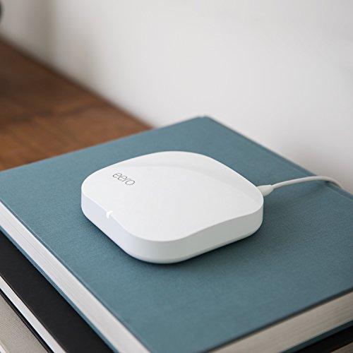 Amazon eero Pro mesh wifi system (3 eero Pros)