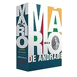 Obras de Mario de Andrade - Caixa