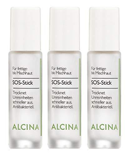 Alcina SOS-Stick 3x10ml