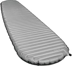 top scampoing mat bike touring Therm-A-Rest NeoAir XTherm