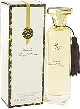 Eau De Royal Secret by Five Star Fragrance Co. Eau De Toilette Spray 3.4 oz