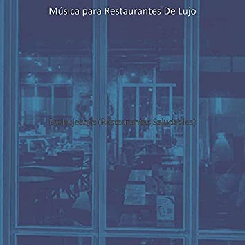 Burbujeante (Restaurantes Saludables)
