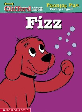 Phonics Fun: Reading Program, Pack 2 (Clifford the Big Red Dog)