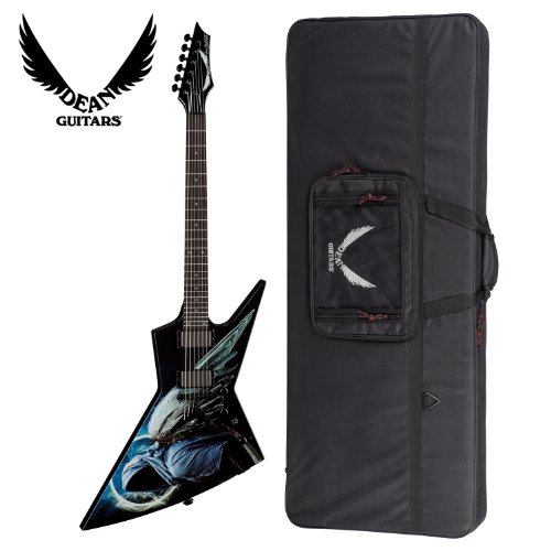 Dean ZERO AODII Dave Mustaine Electric Guitar -...