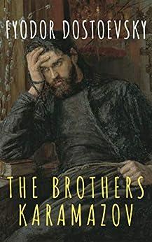 The Brothers Karamazov (English Edition) por [Fyodor Dostoevsky, The griffin classics]